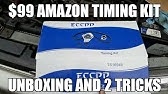 Timing Belt Kit With Water Pump - GMB North America - YouTube