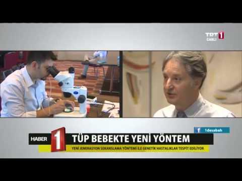 Prof. Dr. Volkan Baltacı: Genetik Bozukluğu Olan Aileler Sağlıklı çocuk Sahibi Olabilecekler!