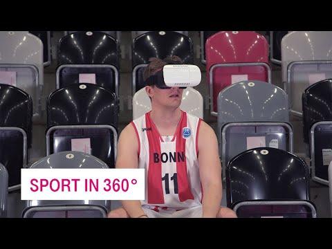 Social Media Post: 360 Grad im Sport - Netzgeschichten