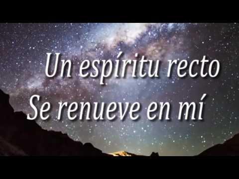 Corazón puro - Puertas eternas feat. Michael Bunster (Letra)
