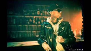 Tyga - Make It Nasty [New Song 2011]