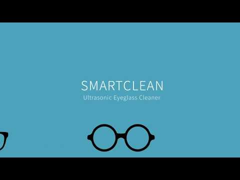 Learn how to keep your eye glasses clean by getting rid of dirt, the dust & other germs -Smartclean