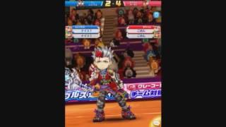 【白猫テニス】Aリーグ上位同士の対決 vs おっきいお花【WhiteCats】 thumbnail