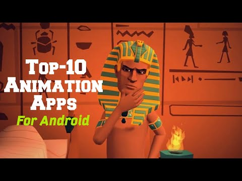 Animation Apps For Android   Cartoon Maker Apps