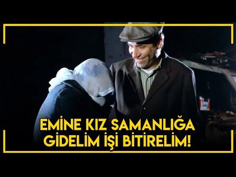 Tokatçı - Osman, Yanlıklıkla Hasan Ağayı Kaçırıyor!