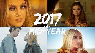 Pop Songs World - 2017 Mid-Year (Mashup)