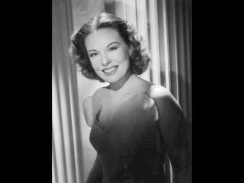 Always 1945  Martha Mears