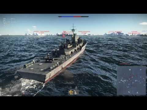 German Naval Fleet