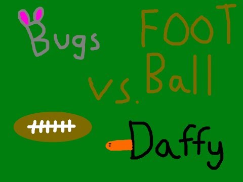 Box10 - Bugs vs Daffy - Free Games - Free Online Games On ...