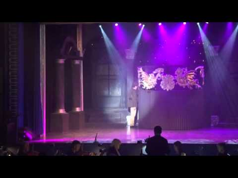 Evita - The Island Savoyards at the Shanklin Theatre - Part 2