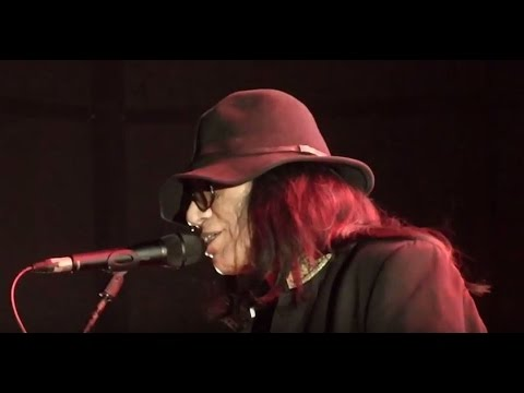 "Rodriguez live @ Le Bikini, Toulouse, France, ""Climb upon my music"""