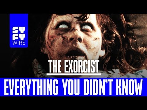the-exorcist:-everything-you-didn't-know-|-syfy-wire