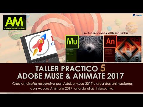 Curso completo Adobe Muse + Adobe Animate CC   9/11