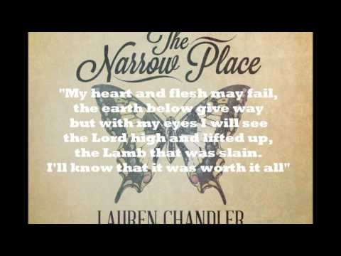 Though You Slay Me - Lauren Chandler (The Narrow Place)