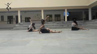 Download lagu main phir bhi tujhko chahunga half girlfriend // ODA /// OM DANCE ACADEMY