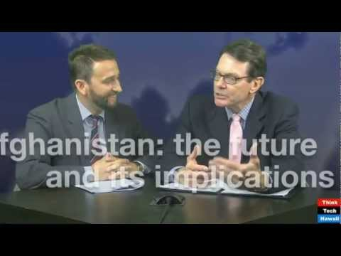 Afghanistan: Where Are We Going? Implications for Asia?