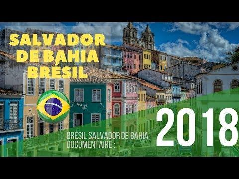 Documentaire Arte   Voyage aux Amériques Brésil Salvador de Bahia