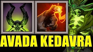 All Enemies Get Fingered | Dota 2 Ability Draft