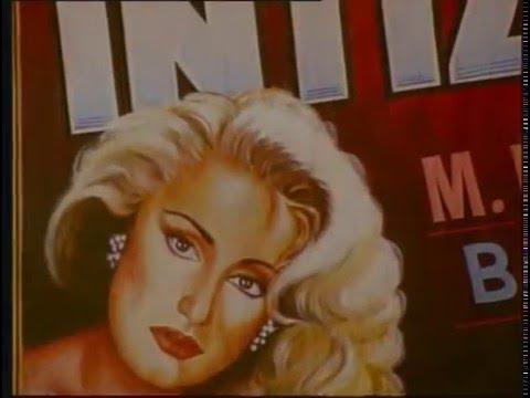 Muazzez Ersoy - İntizar (Orjinal Klip) [HD]