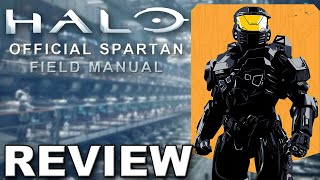 The Official Spartan Field Manual - Review/Analysis