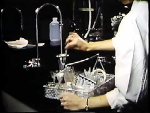 Virginia Tech: Research & Extension -1966