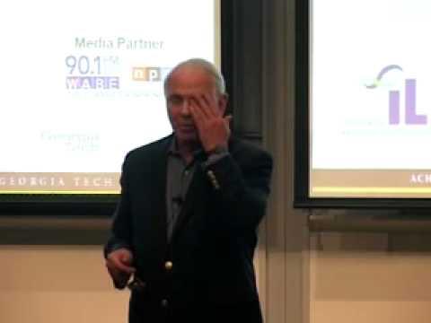 Donald Greene, The Coca-Cola Foundation - IMPACT