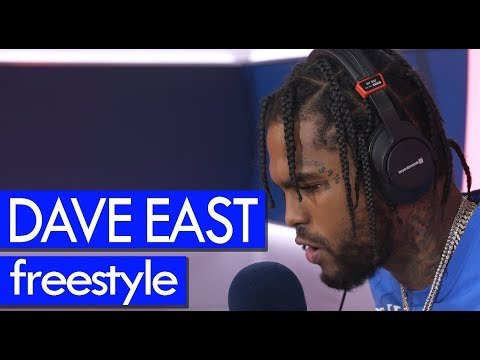 Dave East Freestyle! GOES HARD!! Tribute To Nipsey. Westwood