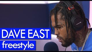 dave east freestyle goes hard tribute to nipsey westwood