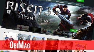 GAMERAY - обзор магазина ключей видео игр для PC (XBOX) Gameray(Спонсор выпуска http://like.tips/ru/ - бесплатные прогнозы на спорт! Ссылка на сайт: http://adf.ly/1K2lKu GAMERAY - интернет-магаз..., 2014-07-01T12:18:58.000Z)