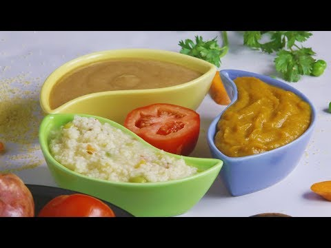Gobble | Baby Food | Super Yummy and Healthy Food