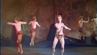 FAUST - Walpurgis Night (Maximova-Yagoudin-Vlasov, 1974)