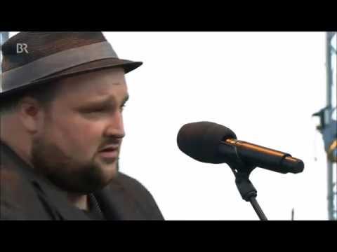 Alex Diehl -  Nur ein Lied -  Live 2016