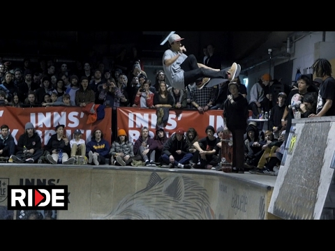 How Danny Leon Won the Air+Style Contest 2017