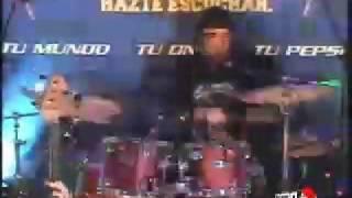 Pepsi Al Máximo - Audiciones Concepción: The Heart of the Devil