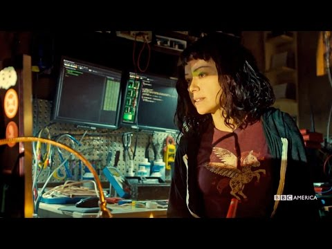 Orphan Black Season 4 - Episode 4 Sneak Peek: MK & Niki