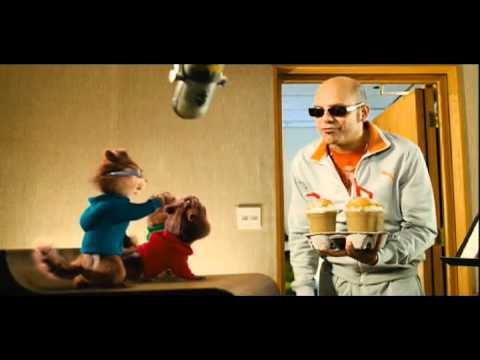 Alvin and The Chipmunks - Coffee Buzz