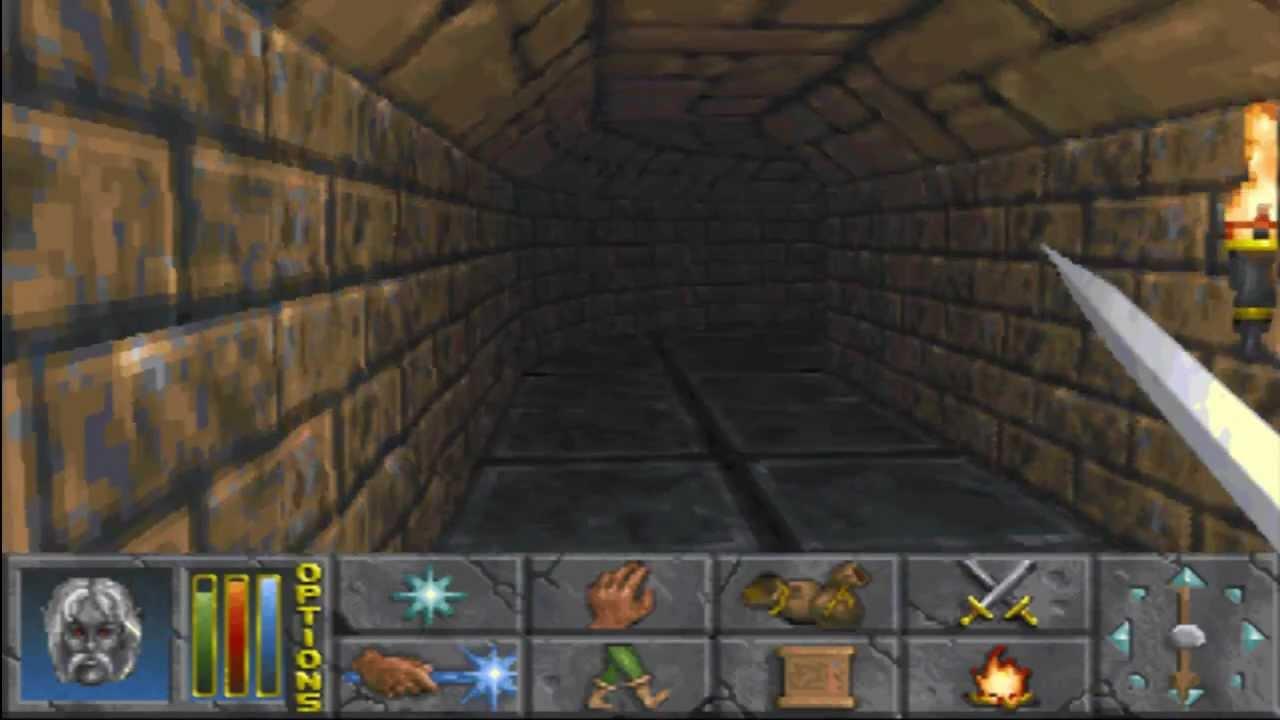 The Elder Scrolls 2 Daggerfall Free Download PC Games