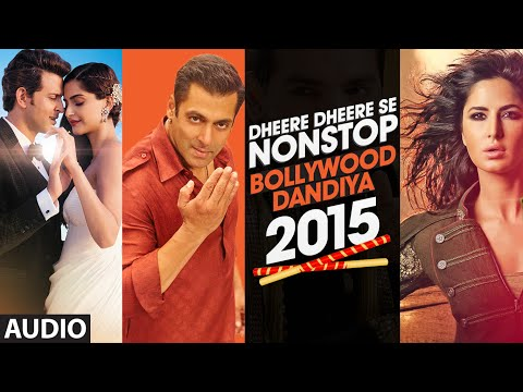 Audio: Dheere Dheere Se Non Stop Bollywood...