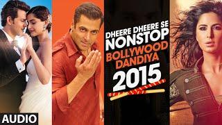 Audio: Dheere Dheere Se Non Stop Bollywood Dandiya 2015 | T - Series