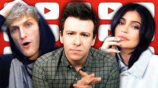 What Youtube's Logan Paul