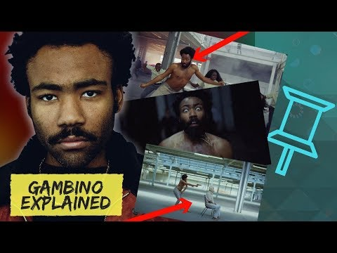 """This is America"" Music Video 