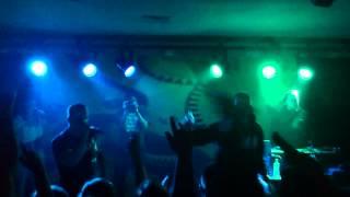 AK47 - Ostrożności Nigdy Dosyć, Klub Mechanik 01.03.2014
