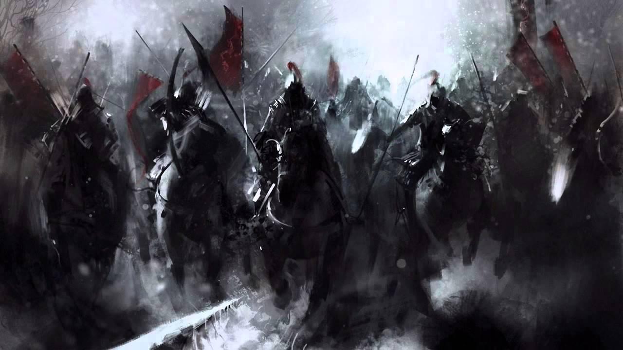Fall Of Gods Wallpaper Fantasy Battle Music Desperate Battle Youtube