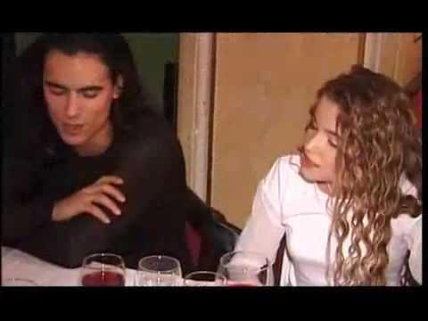 Aimer (Roméo et Juliette) by Cécilia Cara et Damien Sargue - chant en direct [en Italie]