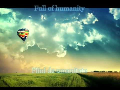 Celtic Woman - Nella Fantasia ( English Lyrics, Versuri Româna )