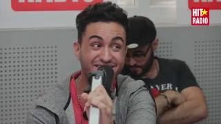 Momo et Redouane Berhil - شنو وقع لرضوان برحيل في مطار القاهرة