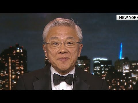 Fred Teng discusses Chinese President Xi Jinping