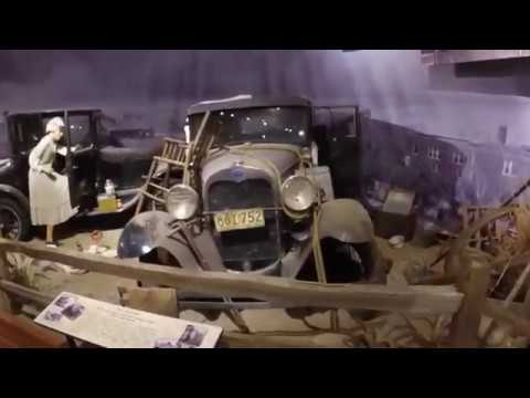 Visit to the Gilmore Car Museum in Hickory Corners, Michigan
