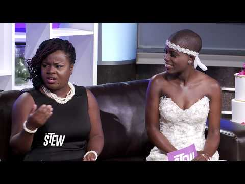 The Stew - Five Seasons Bridal - Episode 38