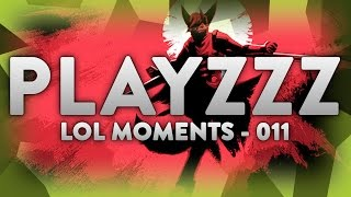 Vainglory Viewer LoL Moments! #11